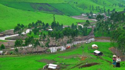 Kivu Countryside