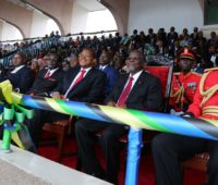 Swearing in of President of Tanzania John Magufuli | Dar es Salaam, November, 5 2015
