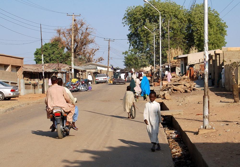 Rural Banditry in Zamfara state, Northwest Nigeria – Kujenga